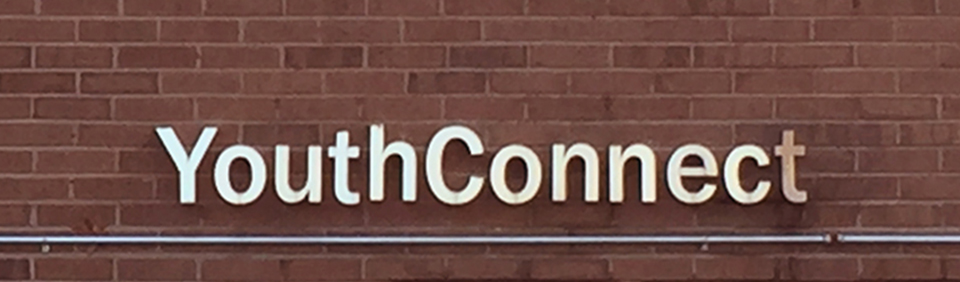 YouthConnect header