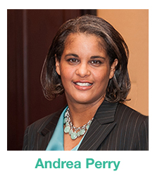 Andrea Perry